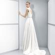 Robe de mariage Jesus Peiro 36-38 collec 2014-15 - Occasion du Mariage