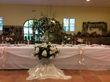 déco table nappes blanche - Occasion du Mariage