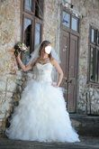 robe de mariée DEMETRIOS Collection 2015 - Occasion du Mariage