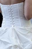 Robe de mariée Cymbeline modèle Dali 2010 - Occasion du Mariage