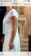 Gilet en dentelle pour robe de mariée - Occasion du Mariage