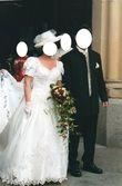 Robe de mariée T42 ivoire - Occasion du Mariage
