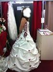 Robe de marié neuve taille 38/40 - Occasion du Mariage