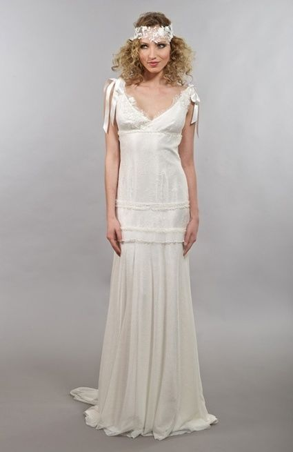 Robe de mariée Tango Lambert Créations doccasion à Pronuptia ...