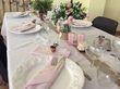 déco de table mariage campagne chic - Occasion du Mariage