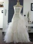 Robe de marié Cymbeline Deauville - Occasion du Mariage