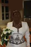 Robe de mariée + accessoires - Occasion du Mariage