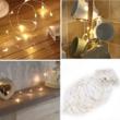 20 guirlandes lumineuses LED - Occasion du Mariage