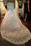 robe de mariée empire du mariage - Occasion du Mariage