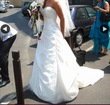 Robe White One groupe Pronovias - Occasion du Mariage