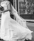 Robe de mariée Jesus Peiro - Occasion du Mariage
