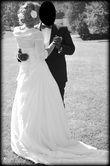 Robe Teresa de White One - groupe Pronovias - Occasion du Mariage