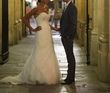 Robe de mariée Pronovias - Orel - Occasion du Mariage