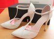Chaussures Repetto Modèle Vaya 2014 P. 38 - Occasion du Mariage