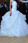 trés belle robe de mariée - Occasion du Mariage
