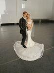 Figurine mariés - Occasion du Mariage