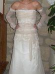 Robe de mariée Cymbeline - Occasion du Mariage