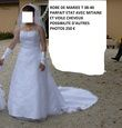 Robe de mariée état impecable - Occasion du Mariage