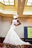 Robe de mariée Pronovias collection 2015 + accessoires - Occasion du Mariage