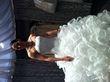 Robe de mariée Bellissima modèle Légère - Occasion du Mariage