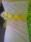 robe de mariée originale et unique - Occasion du Mariage