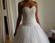 Robe de mariage princesse - Occasion du Mariage