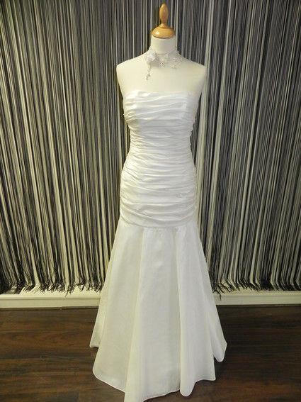robe de mari e atlanta d 39 occasion couleur ivoire
