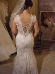 Magnifique robe de mariee dentelle  - Occasion du Mariage