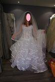 robe de mariée Max Chaoul - Occasion du Mariage