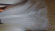 robe de mariée et voile - Occasion du Mariage