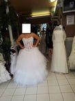Robe l'amour de Aurye - Occasion du Mariage