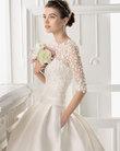 Sublime Robe de mariée T38 - Occasion du Mariage