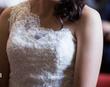 Robe de Mariée Pronuptia T36-38 - Occasion du Mariage