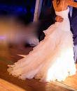 Robe Linéa Raffaelli - T36 - Occasion du Mariage