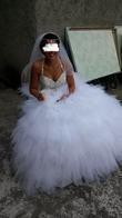 Robe de mariée Demitrios - Occasion du Mariage