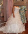 Robe de marié 450 euro à Tarascon - Occasion du Mariage