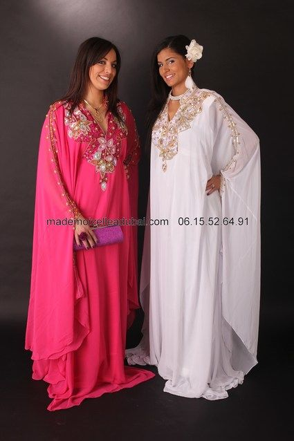 robe orientale caftan mariage robe dubai jilbab. Black Bedroom Furniture Sets. Home Design Ideas