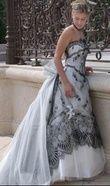 robe modéle Réglisse - Occasion du Mariage