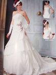 Robe de mariée Lune de la collection Bella - Occasion du Mariage