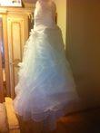 Robe de mariée blanc cassé - Occasion du Mariage