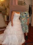 Robe de marié 400 euro à Tarascon - Occasion du Mariage