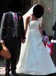 Sublime robe de mariée+ accessoires - Occasion du Mariage