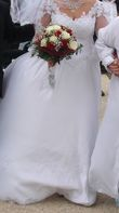 Robe Miss Kelly - Occasion du Mariage