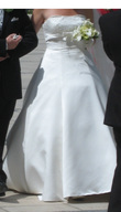 Robe divina sposa T42 - Occasion du Mariage