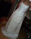 Magnifique robe de mariée  38 - Occasion du Mariage