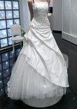 Robe de mariée T 36-38 - Occasion du Mariage