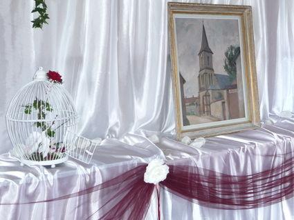 Aide à l organisation de votre mariage Occasion du Mariage