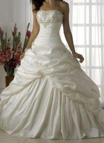 Location de robes de mariée pas cher doccasion 2012 - Ile de France ...