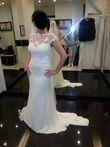 Robe de mariée Rosa Clara - Occasion du Mariage