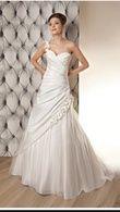 Robe Orea sposa 2014 neuve T40 - Occasion du Mariage